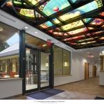 Montessori Building Interior